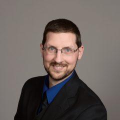 CASE, Michael; Assistant Pastor
